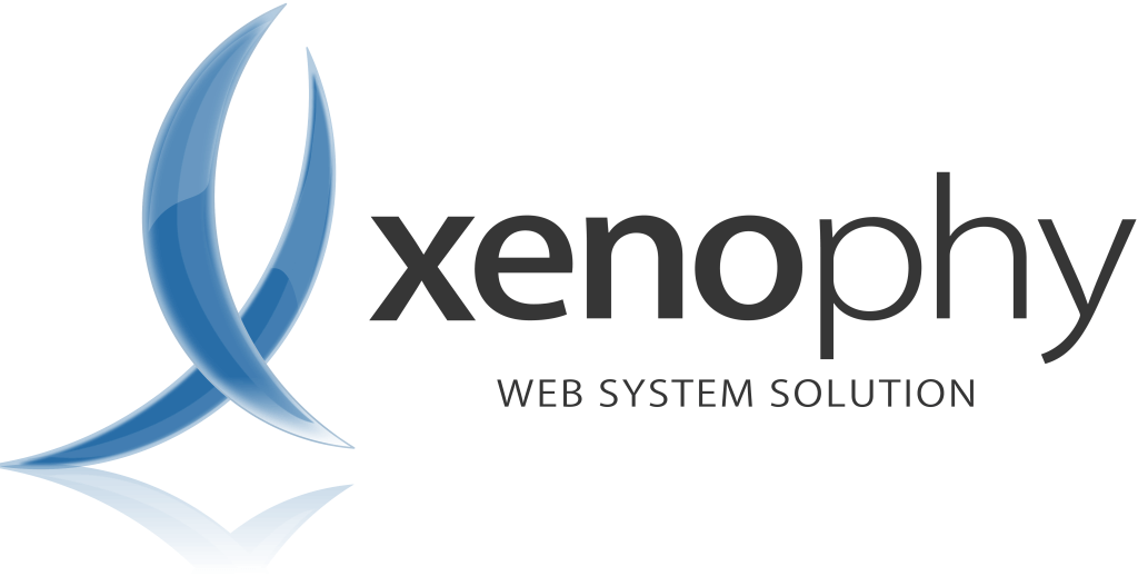Xenophy Ltd. Logo