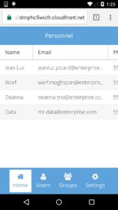 Creating Progressive Web Applications using Sencha Ext JS