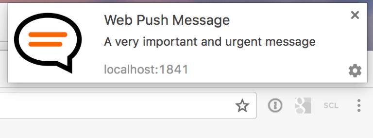 Using Push Notifications for Web Applications - Sencha com