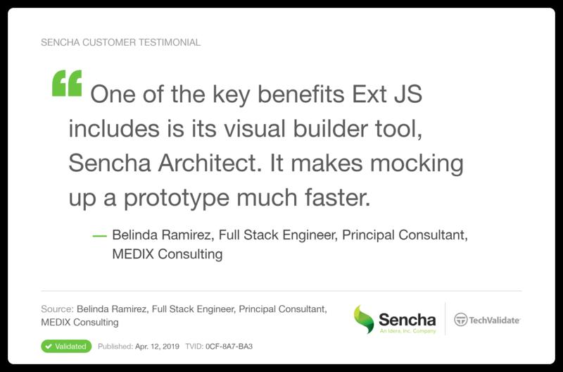 Sencha Architect: Fast Prototyping, Happier Users - Sencha com